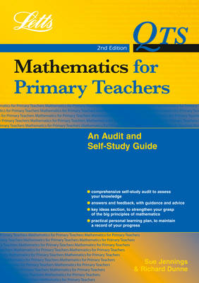 Mathematics for Primary Teachers: An Audit & Self-Study Guide