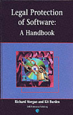 Legal Protection of Software: A Handbook
