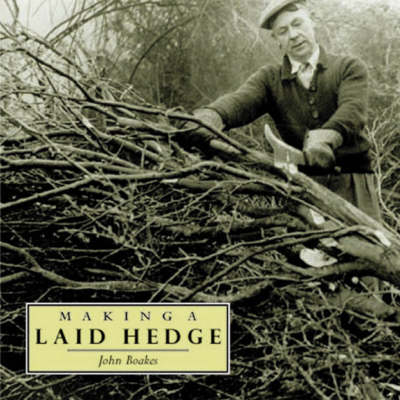 Making a Laid Hedge