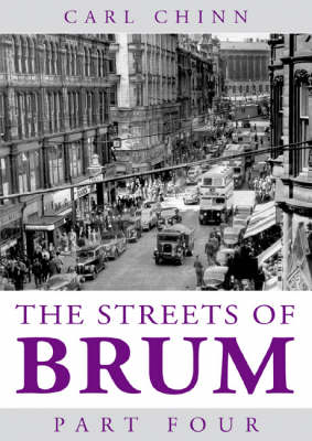 The Streets of Brum: Pt. 4