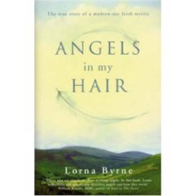 Angels in My Hair (Large Print): 16 Point