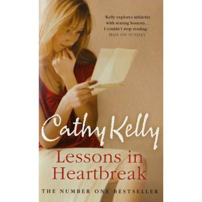 Lessons in Heartbreak (Large Print): 16 Point