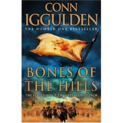 Bones of the Hills (Large Print): 16 Point