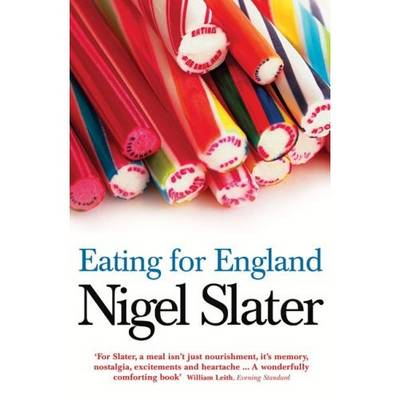 Eating for England: The Delights and Eccentricities of the British at Table (large Print): 16 Point