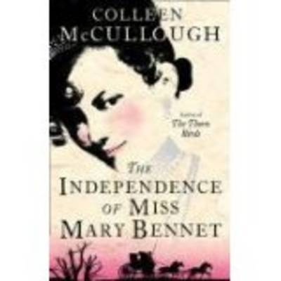 The Independence of Miss Mary Bennet (large Print): 16 Point