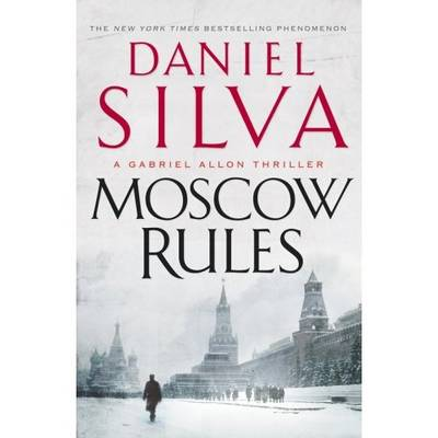 Moscow Rules [Large Print]: 16 Point