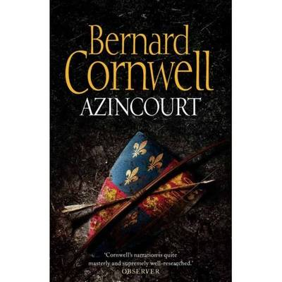 Azincourt (Large Print): 16 Point