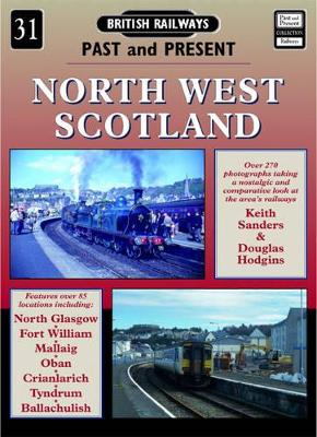 North West Scotland: No.31