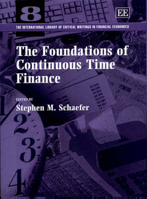 The Foundations of Continuous Time Finance