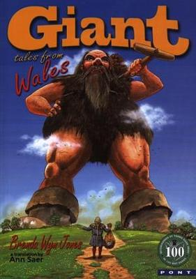 Giant Tales from Wales