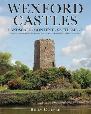 Wexford Castles: Environment, Settlement and Society