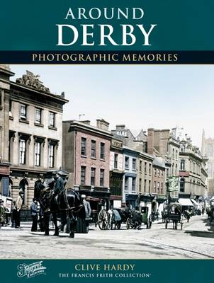 Derby: Photographic Memories