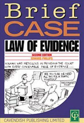 Briefcase on Evidence