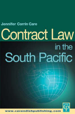 South Pacific Contract Law