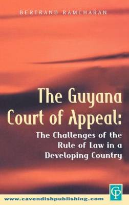 The Guyana Court of Appeal