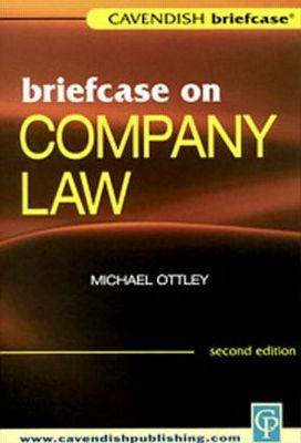 Briefcase on Company Law