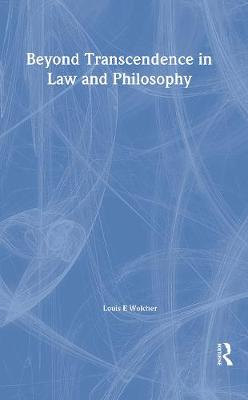 Beyond Transcendence in Law and Philosophy