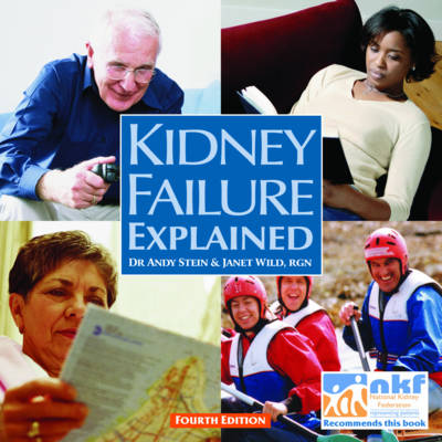 4th ed Kidney Failure Explained