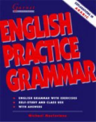 English Practice Grammar With key - Arabic