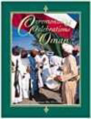 Ceremonies and Celebrations of Oman