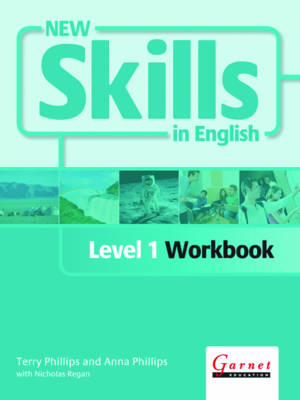 New Skills in English - Level 1 - Workbook with Audio CDs