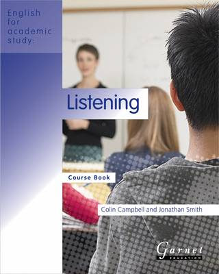 Listening: Course Book