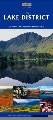 Lake District Map and Travel Guide: Guarantees You a Quality Lifestyle