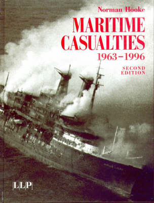 Maritime Casualties 1963-1996