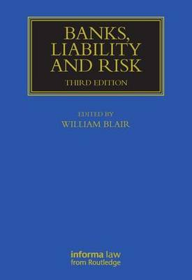 Banks: Liability and Risk