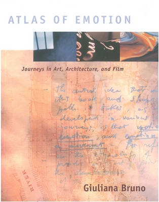 Atlas of Emotion: Journeys in Art, Architecture and Film