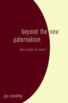 Beyond the New Paternalism: Basic Security as Equality