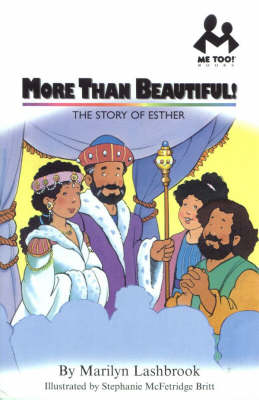 More Than Beautiful!: Esther