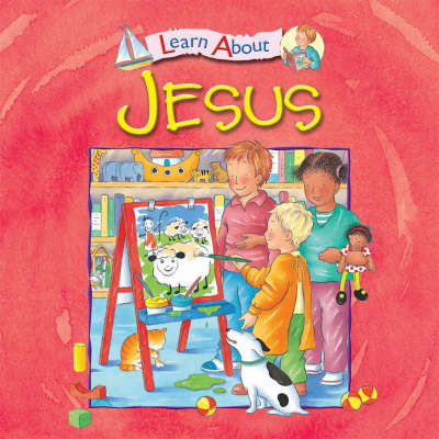 Learn About Jesus
