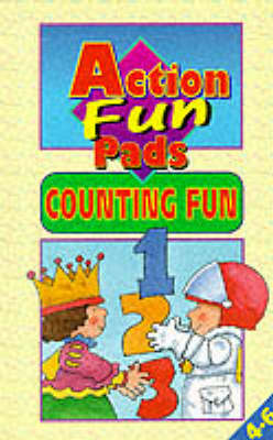 Action Fun Pads: Counting