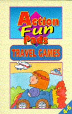 Action Fun Pads: Travel Games