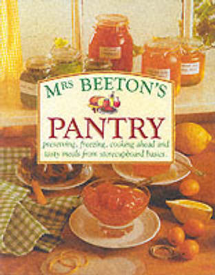 Mrs.Beeton's Pantry