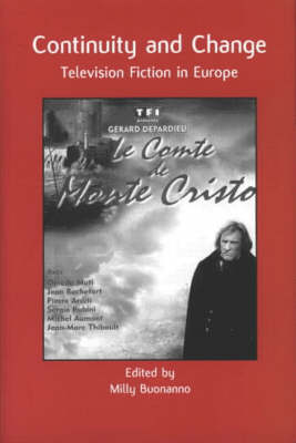 Continuity and Change: Television Fiction in Europe