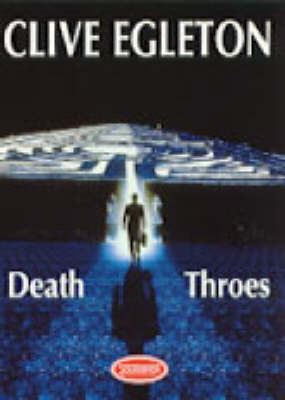 Death Throes: Unabridged