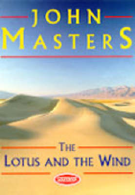 Lotus and the Wind: Unabridged