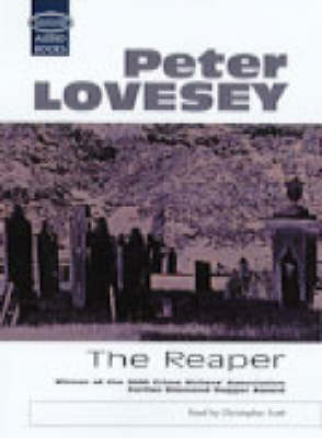 The Reaper: Complete & Unabridged