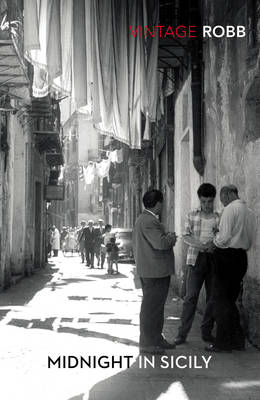 Midnight in Sicily: on Art, Food, History, Travel and La Cosa Nostra
