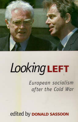 Looking Left: West European Social Democracy after the Cold War
