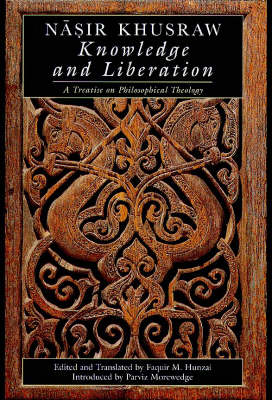 Knowledge and Liberation: A Treatise on Philosophical Theology