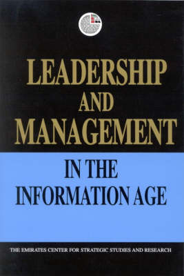 Leadership and Management in the Information Age