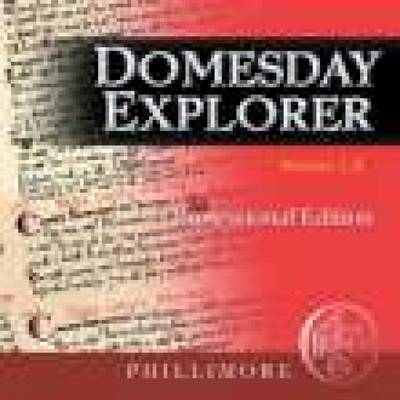 Domesday Explorer