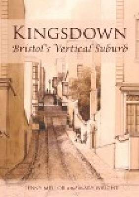 Kingsdown: Bristol's Vertical Suburb
