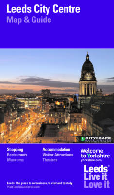 Leeds City Centre Map and Guide