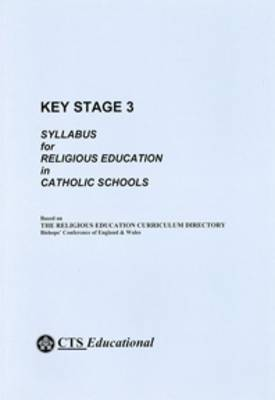 Key Stage 3 RE Syllabus: Key Stage 3