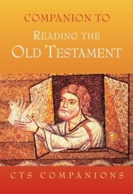 Companion to Reading the Old Testament