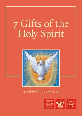 7 Gifts of the Holy Spirit